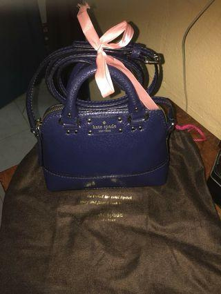 KATE SPADE Mini Sling Bag