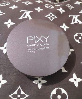 Bedak pixy make it glow 101 light beige