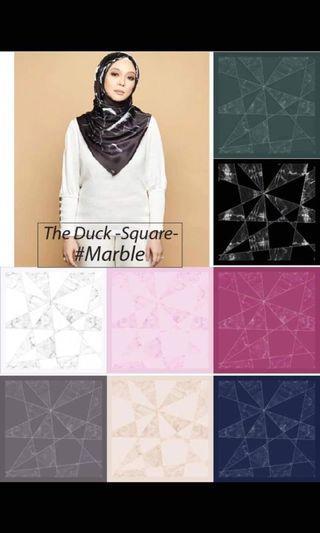 Duck marble bawal vietnam