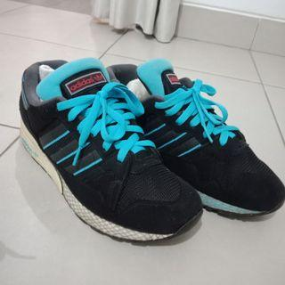 Adidas ZX710 Black Original made in china