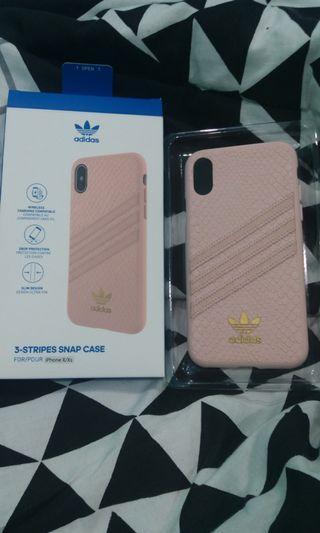 Case Adidas iPhone X / Iphone XS Original