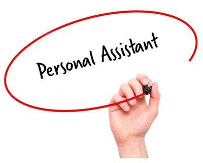 Part time Personal Assistant
