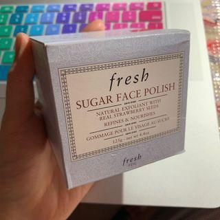 Fresh Mask sugar face polish 大盒125g