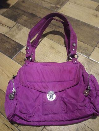 Kipling Shoulder Bag (purple)