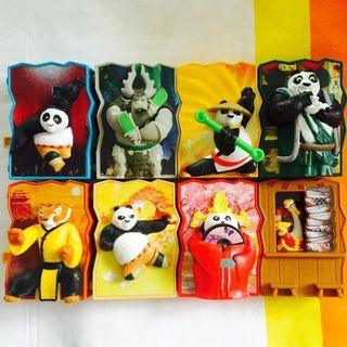 Kung Fu Panda Complete