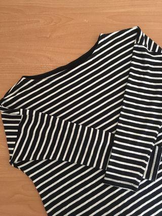 Longsleeve Stripe