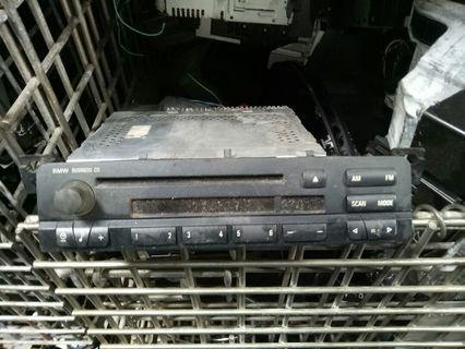 Bmw E46 Cd Player Original