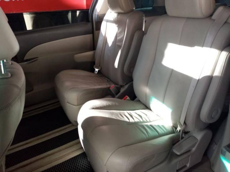 2008年 Toyota 培力亞 3.5 7人座