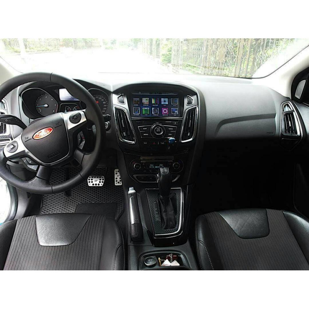 2014福特FOCUS 2.0