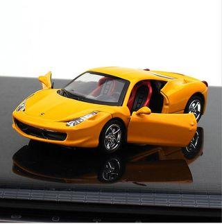 Car Toy Figurine Cake Topper #AmplifyJuly35