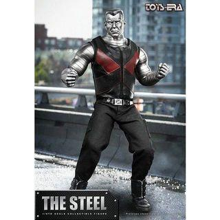 Toys-Era The Steel 1.0 (Colossus)