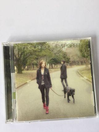 Moumoon CD
