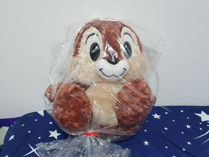 Chip and Dale plushy