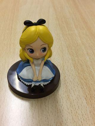 Alice模型