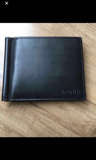 Raoul Men Wallet Leather