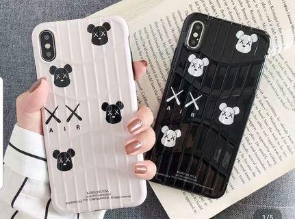 PO #AL63 - KAWs Casing (7) iPhone