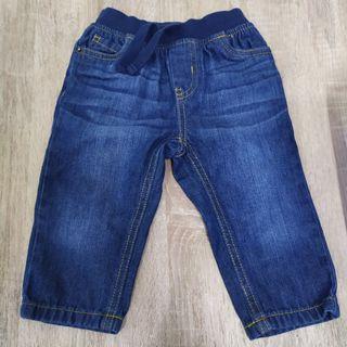 Mothercare Celana Jeans bayi