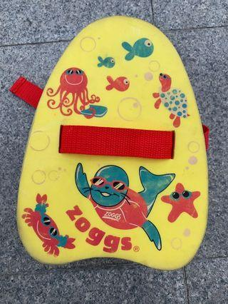 Zoggs original Back-float (Ages 2-6 yrs old)