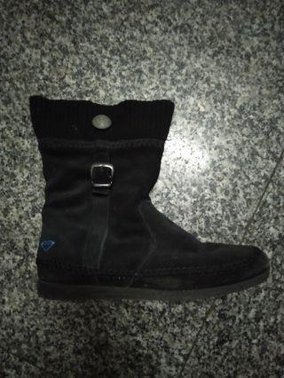 🚚 ROXY中短靴