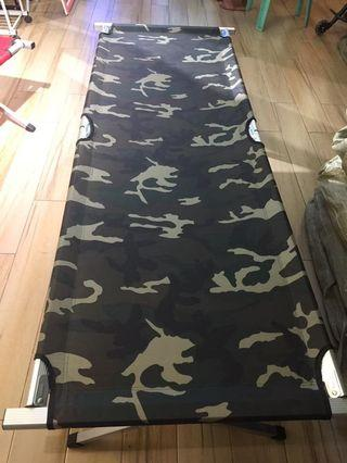 Military Foldable Folding Bed/Camping Bed