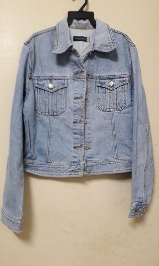 🚚 Bossini Denim Jacket