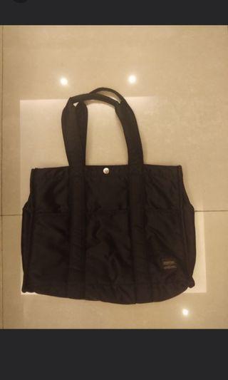 Porter黑色包包