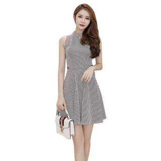 🚚 New sleeves skinny dress