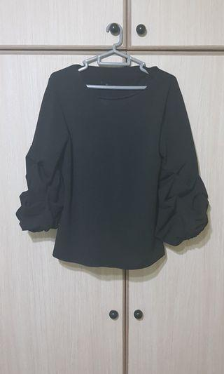 Sale - Black Top