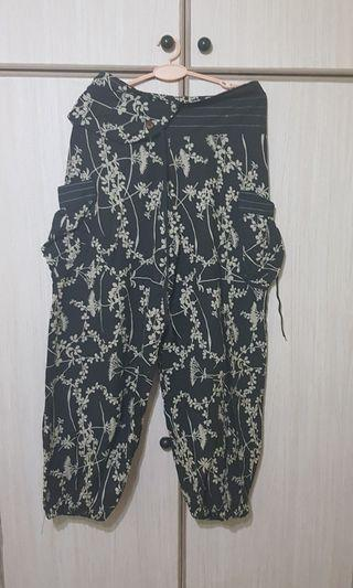 Sale - Patern Pants