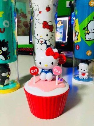 🚚 [Instock] Hello Kitty Cupcake