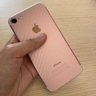 Iphone 7 128gb myset