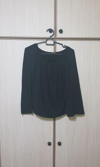 Sales - Black Top