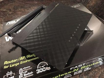 ASUS 3-in-1 Wireless Router