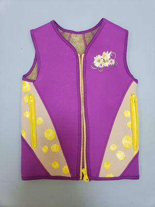 Disney Tinker Bell Swim Vest 背心泳衣