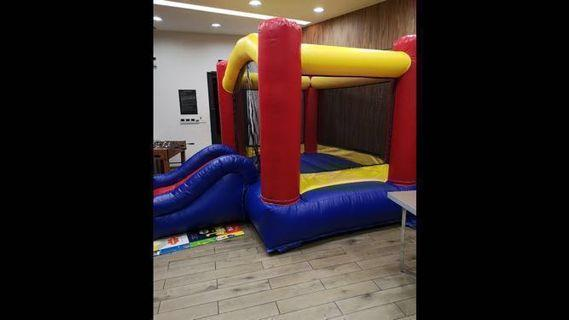 Bouncy castle rental (cheap)