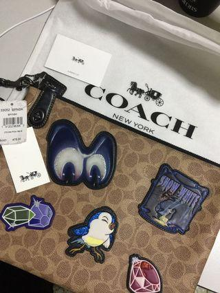 🚚 New Coach Bag for sale