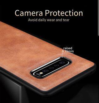 Samsung S10 Soft Case