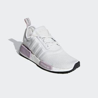 Adidas NMD R1 White Orchid