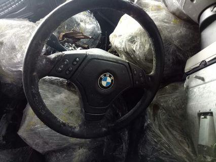 Bmw E46 Mtech Multifunction Stering