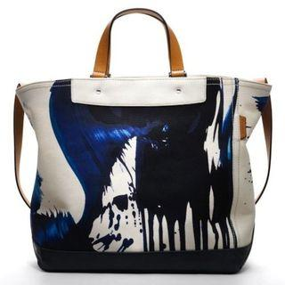 【限量版大減價】Coach x James Nares Limited Edition Tote