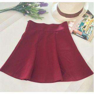 High Waist Style Skirt #CarousellFaster