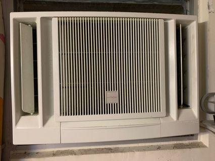 日立冷氣 (RA-13LF)