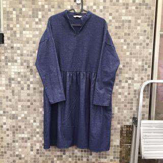 queen shop 中山領洋裝