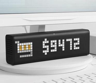 LaMetric TIME Smart Clock