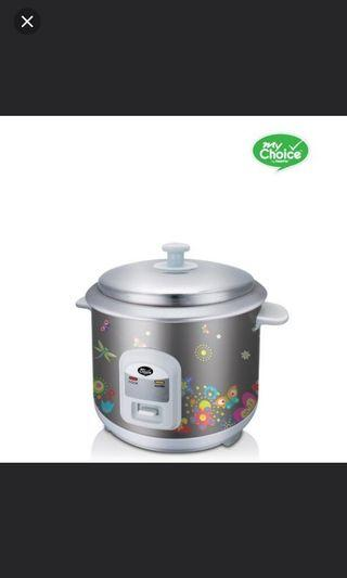 Rice Cooker 0.6 ltr