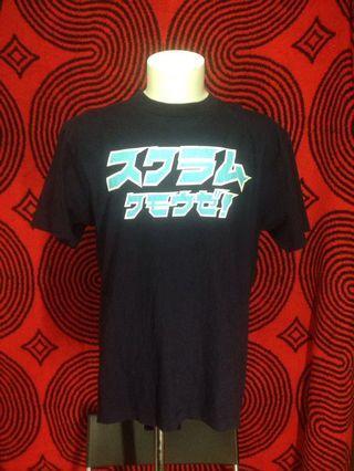 Japan style T shirt