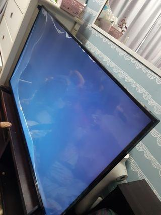 Hisense led smart full hd tv 55inch