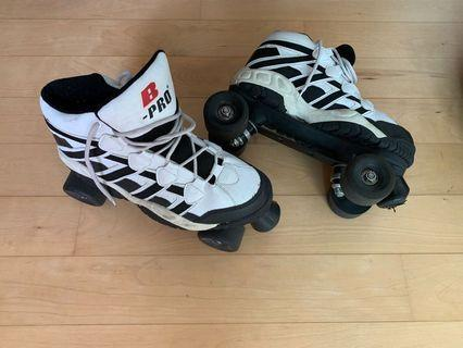 Rollerblades Quads [price reduced]