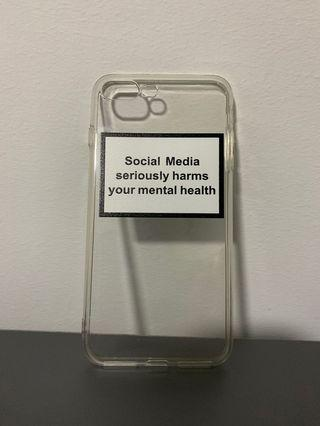 Social Media Seriously Harms Your Mental Health Case