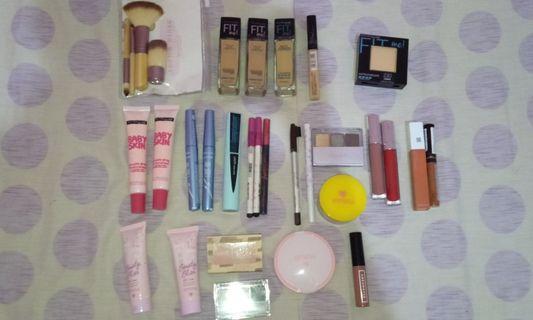 Make up brand